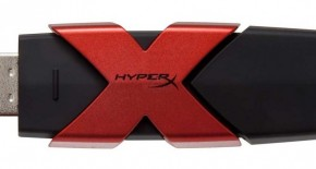 Накопитель USB Kingston HyperX Savage USB 3.1 256GB (HXS3/256GB) 3
