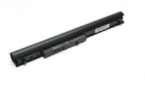 Аккумулятор PowerPlant HSTNN-LB5Y для HP CQ14 OA04 (14.8V/2600mAh/3Cells) (NB00000295)