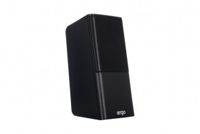 Мультимедийная акустика Ergo USB 2.0 Black (S-08) 5
