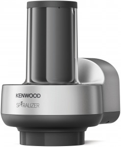 Насадка к комбайну Kenwood KAX700PL Spiralizer