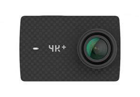 Экшн-камера Xiaomi Yi 4K+ Action Camera Black (YI-91105)