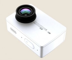Экшн-камера Xiaomi Yi 4K White International Edition (YAS.1616.INT White) 3