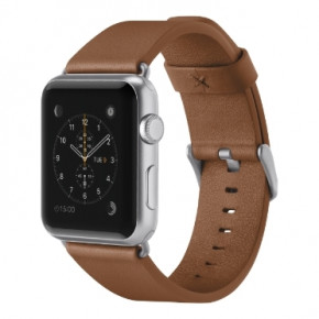Ремешок BELKIN Classic Leather Band for Apple Watch (F8W731btC01)