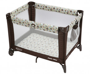 Манеж Graco Packn Play Portable Playard (MNJ004)