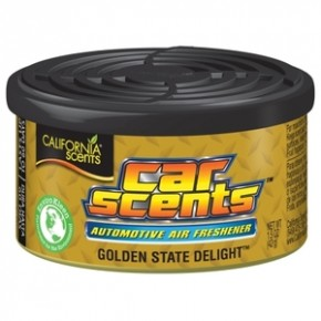 Ароматизатор California Scents Golden State Delight (CCS-029)