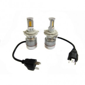 Лампа Ukc Car Led Headlight H4 33W 3000LM 4500-5000K