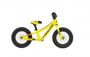 Велосипед Lapierre Kick Up 12 Yellow