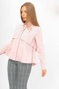f190e276525 Блузки бежевого цвета - купить в интернет магазине mobilluck.com.ua ...