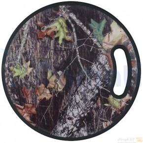Кухонная доска Riversedge Camo Plastic Cutting Board 35см (819)