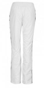 b6a62bae ... Фотография Спортивные штаны женские Nike Border Woven white/black (L)  (1)