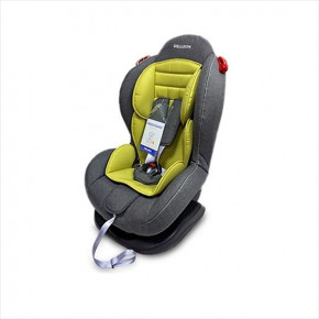 Автокресло Welldon Smart Sport Grey/Olive (BS02N-S95-002)
