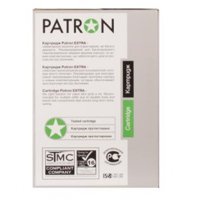 Картридж Patron для Canon 719H Extra PN-719HR (CT-CAN-719H-PN-R) 5
