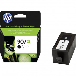 Картридж HP 907XL Black (T6M19AE)
