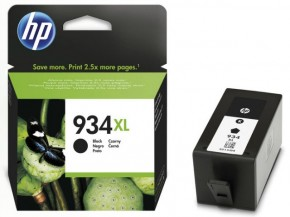 Картридж HP No.934XL Officejet Pro 6230/6830 Black (C2P23AE) 3