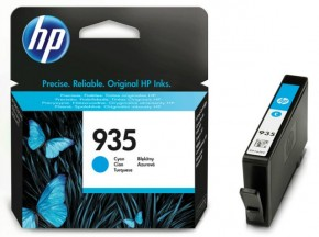 Картридж HP No.935 Officejet Pro 6230/6830 Cyan (C2P20AE)
