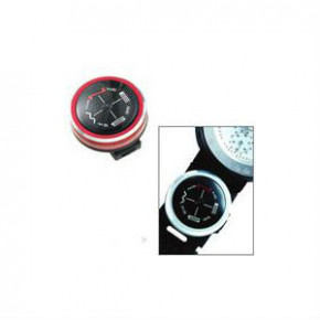 Компас Vixen Metalic Compass Red WP (42031)