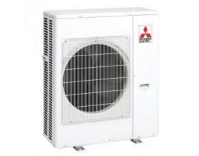 Наружный блок Mitsubishi Electric Multy MXZ-4E83VAHZ-ER1