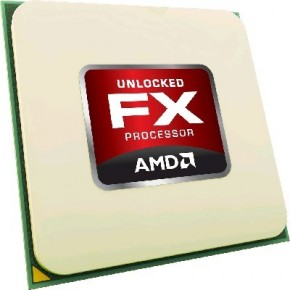 Процессор AMD FX-4350 4.2GHz 8MB (FD4350FRHKBOX) sAM3+ BOX 3