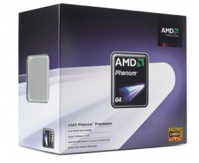 Процессор AMD Phenom 64 X3 8650 AM2+ Box
