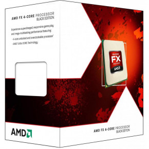 Процессор AMD X4 FX-4320 Socket AM3+ BOX (FD4320WMHKSBX) 2