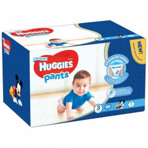 e688f7cc9f8f Подгузник Huggies Ultra Comfort 3 Jumbo для девочек (5-9 кг) 56 шт ...