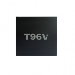 Медиаплеер Smart TV Android TV Box  T96V 2gb16gb S905W
