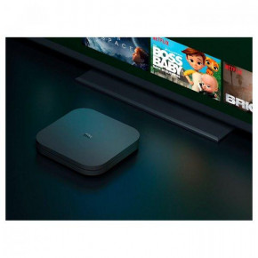 Медиаплеер Xiaomi Mi Box S 4K 2/8GB International Edition Black (MDZ-22-AB) *EU 3