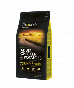 Корм для собак Profine Adult Chicken Курица 15 кг