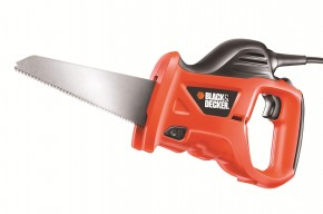 Электроножовка Black & Decker KS880EC