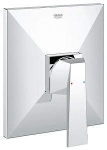 Смеситель Grohe Allure Brilliant 19789000