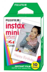 Фотопленка Fuji Colorfilm Instax Mini Glossy (5939944)