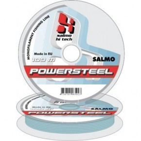 Леска Salmo Hi-Tech Powersteel 4015-020 100 m x 10