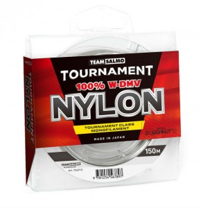 Леска Salmo Team Tournament Nylon 150/0,252