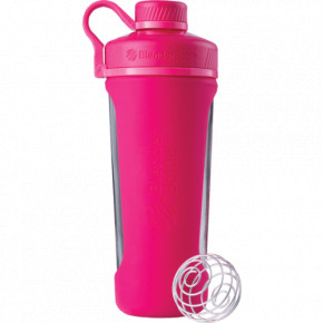 Шейкер BlenderBottle Radian Glass 820 ml  Pink