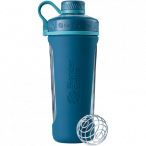 Шейкер BlenderBottle Radian Glass 820 ml  Sea