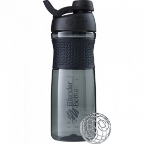 Спортивная бутылка-шейкер BlenderBottle SportMixer Twist 820ml Black Original