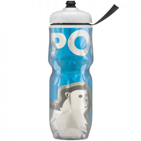Бутылка Polar Bottle Graph Big Bear Blue 42oz (IB42GRBB)