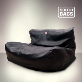 Диван South Bags Swag Bag Черный