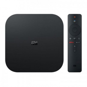 Приставка Xiaomi 4K Mi Box S 2/8GB Global