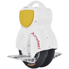 Моноколесо AirWheel Q1-170WH/White