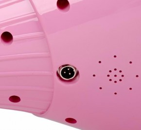 Гироборд Intertool SS-0806 Pink 5