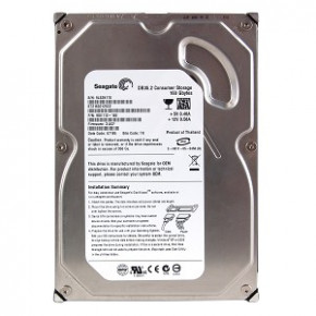 Жесткий диск Seagate 3.5 IDE 160GB (ST3160212ACE) Refurbished