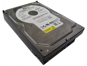 Фотография Жесткий диск Western Digital 500GB 32МБ WD5000AVDS 3.5 SATA II Refurbished (0)