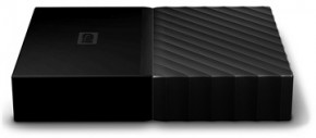 Жесткий диск Western Digital My Passport 2.5 USB 3.0 4TB Black (WDBYFT0040BBK-WESN) 4