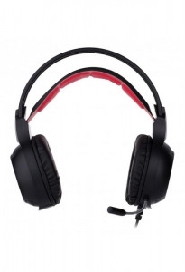 Наушники GamePro Headshot HS560 Black/Red 52