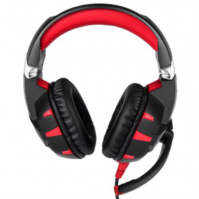 Наушники Onikuma K2 Black/Red (K2-RD) (K2-RD) 8