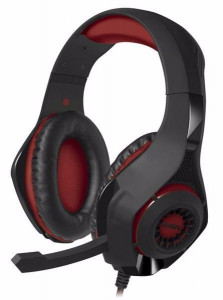 Наушники Sven AP-G886MV black-red (AP-G886MV) 2