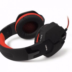Наушники Sven AP-G988MV Black-Red 5