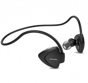 Наушники Awei Bluetooth A840BL Black