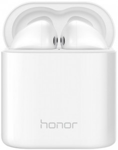 Наушники Honor FlyPods Pro Headset White 5